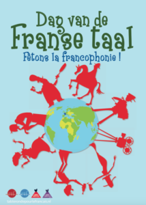 Website Dag van de Franse taal