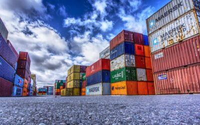 De taal van import en export